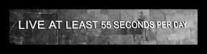 DSL 55 secs