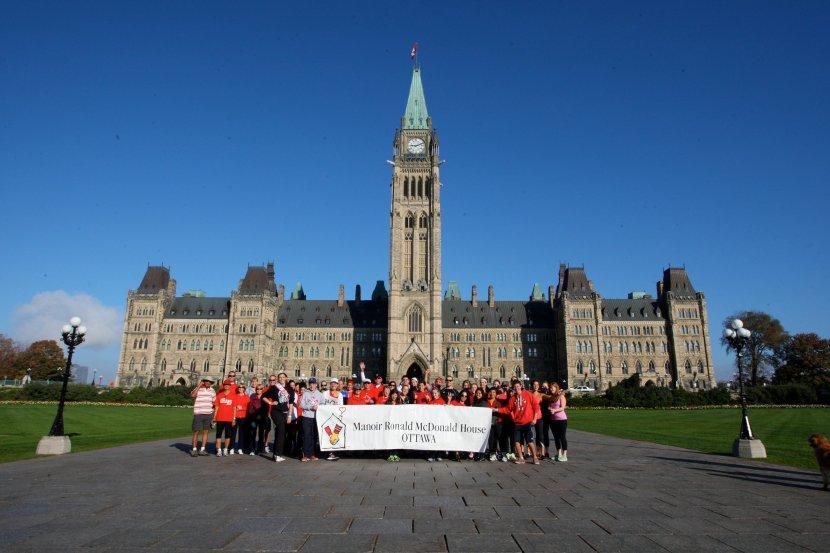 Team Ronald McDonald Ottawa